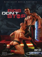 Pigs Don`t Stop DVD