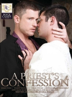 A Priest`s Confession DVD