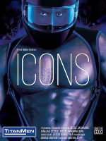 Icons DVD