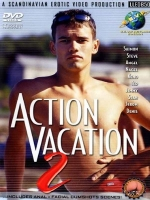 Action Vacation #2 DVD