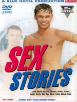 Sex Stories DVD