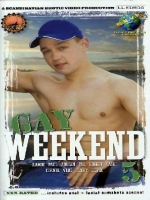 Gay Weekend #5 DVD