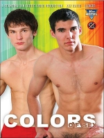Colors Of Sex (SEVP) DVD