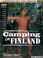 Camping In Finland DVD
