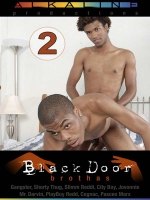 Black Door Brothas #2 DVD