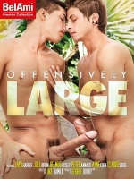 Offensively Large DVD