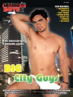 Big City Guys DVD