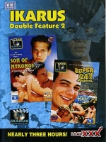 Ikarus Double Feature #2 2-DVD-Set