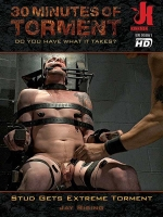 Stud Gets Extreme Torment DVD