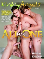 All For One DVD