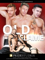 Old Flame DVD