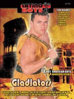 Gladiators DVD