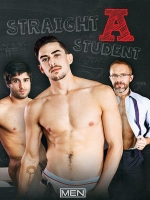 Straight A Student DVD