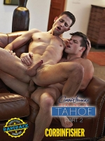 Heating Up Tahoe #2 DVD