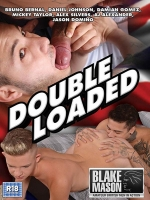 Double Loaded DVD