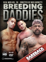 Breeding Daddies DVD
