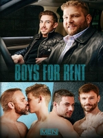 Boys for Rent DVD