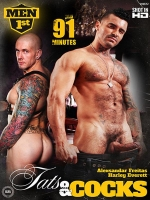 Tats And Cocks DVD