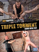 Triple Torment - Limited Release 3-DVD-Set