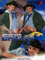 Bare Eagles DVD