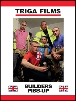 Builders Piss-Up DVD