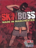 Skinboss - Made In Manchester DVD