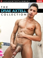 The Drae Axtell Collection DVD