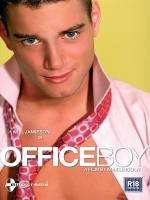OfficeBoy DVD