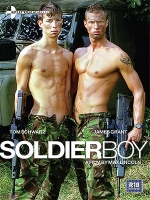 SoldierBoy DVD