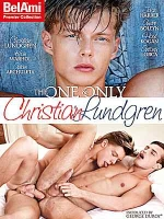 The One And Only Christian Lundgren DVD