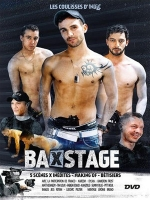 BaXstage DVD