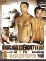 Incarceration DVD