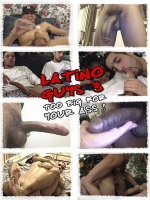 Latino Guys #3 DVD