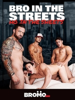 Bro In The Streets, Ho In The Sheets DVD