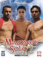 Maghreb Solo #2 DVD