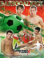 Bare Goal Kick DVD