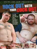 Rock Out WIth Your Cock Out #1 DVD