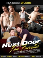 Next Door Fan Favorites DVD