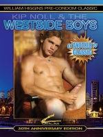 Kip Noll And The West Side Boys DVD