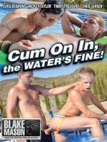 Cum On In, The Water`s Fine! DVD