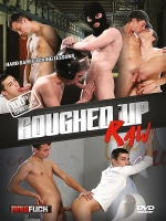 Roughed Up Raw DVD