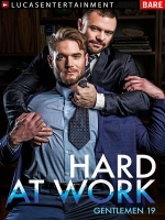 Gentlemen #19: Hard At Work DVD