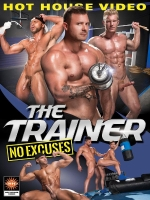 The Trainer - No Excuses DVD