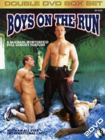 Boys On The Run 2-DVD-Set