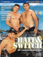Bait And Switch DVD