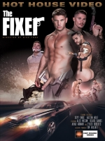 The Fixer DVD - WORLD-WIDE RELEASE DATE 22/09/2017