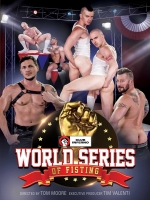 World Series of Fisting DVD