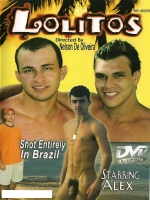 Lolitos DVD