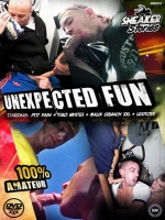 Unexpected Fun DVD
