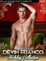 Devin Franco Holiday Collection DVD